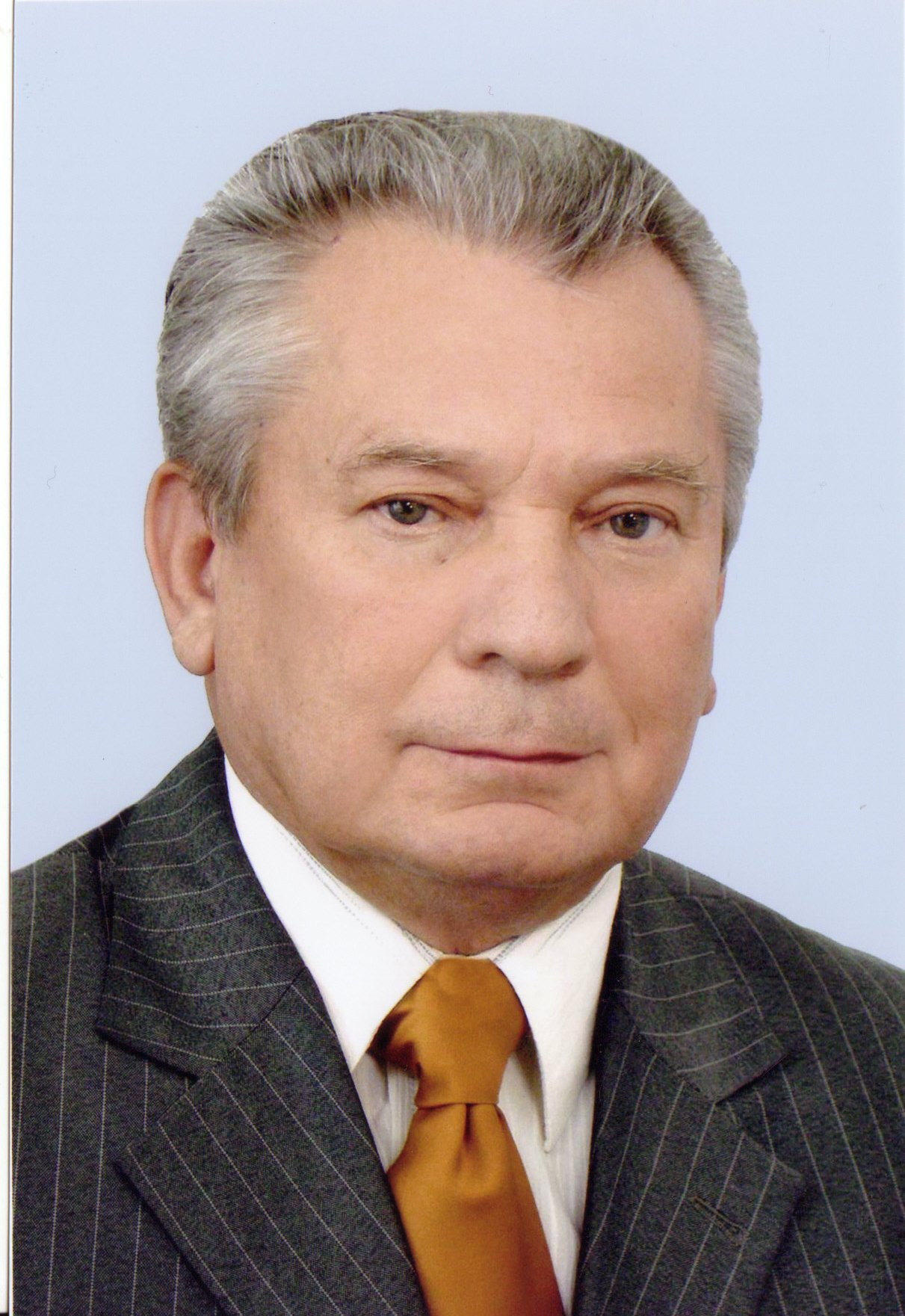 СОБЕТОВ БОРИС ГЕОРГИЕВИЧ